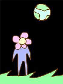 小花的星球